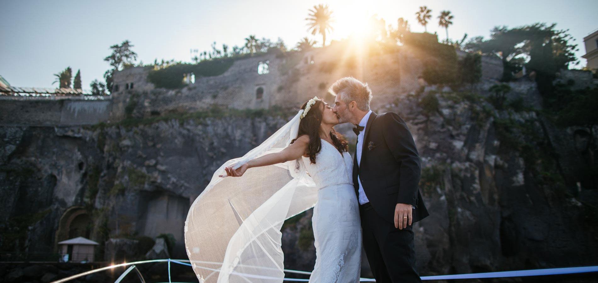 Bellevue Syrene Sorrento Weddings Il Matrimonio A Sorrento